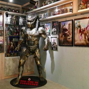 台北 – 收藏玩具店家