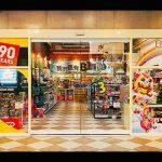 中部-玩具店